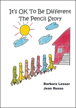 It's OK to be Different: The Pencil Story