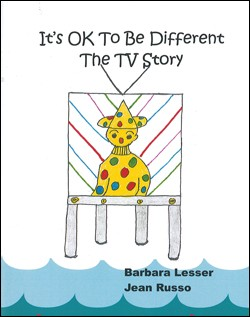 It's OK to be Different: The TV Story