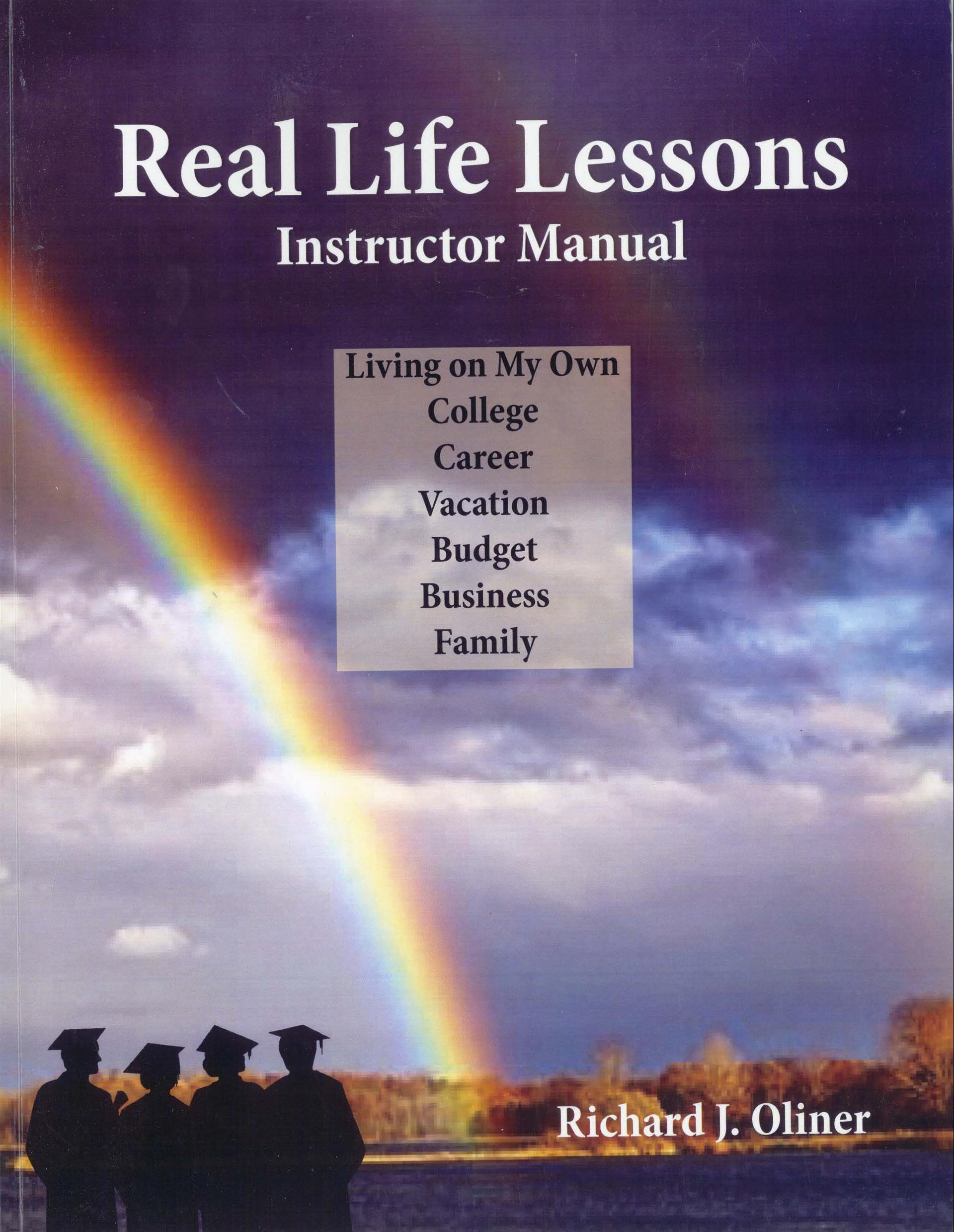 Real Life Lessons