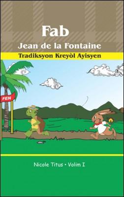 Fab Jean de La Fontaine