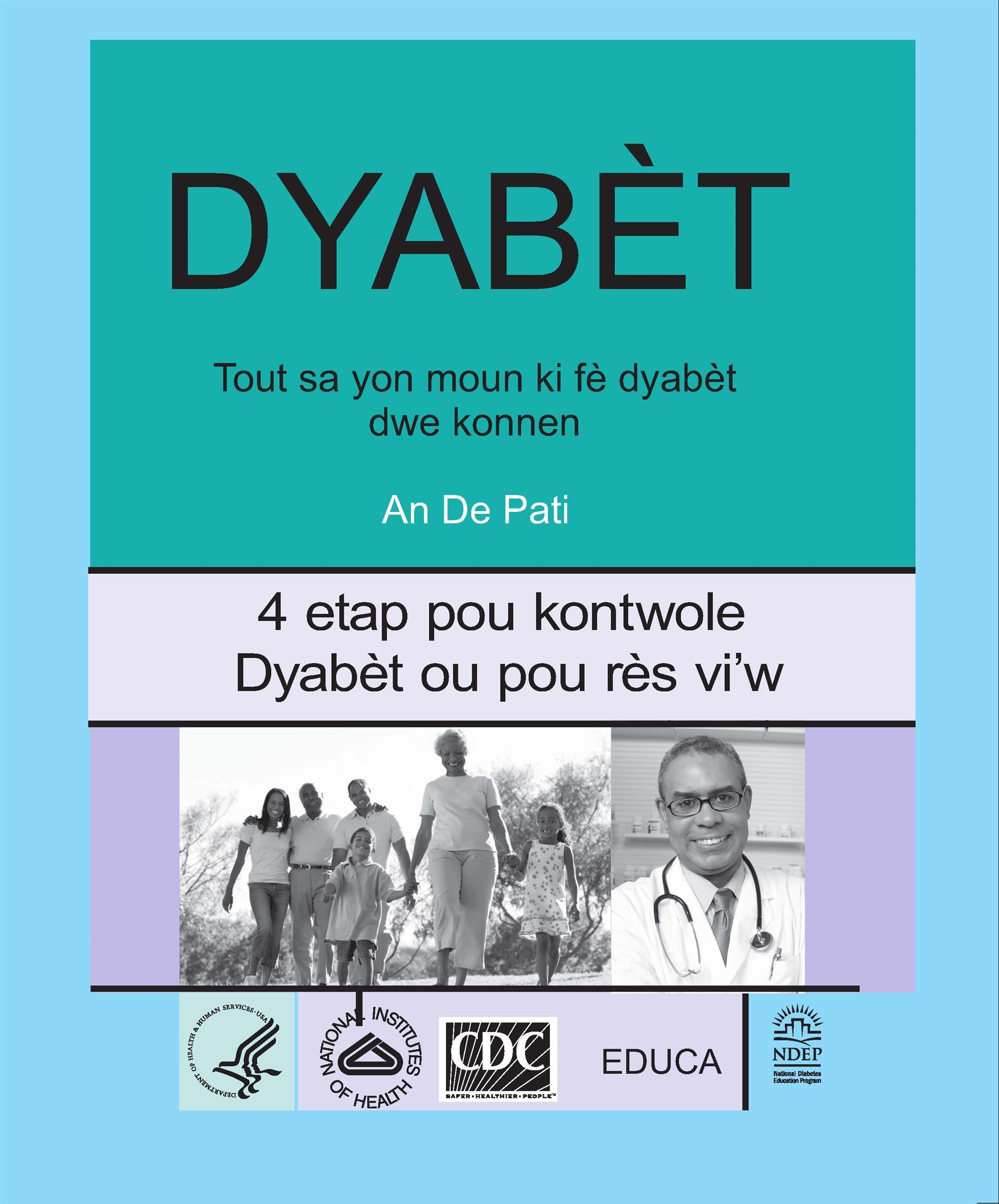 CD, Diabetes