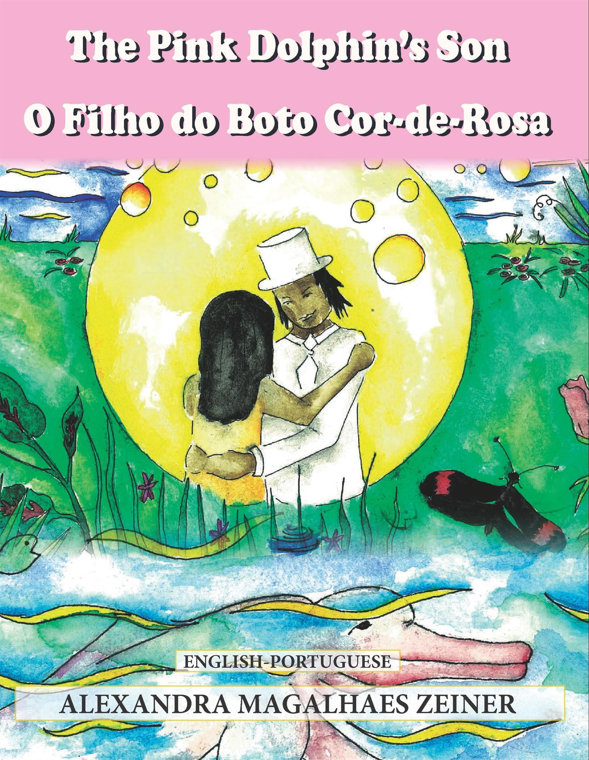 The Pink Dolphin's Son / O Filho do Boto CordeRosa
