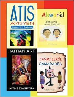 Haitian Art Series