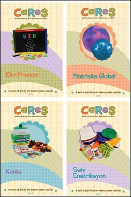 EduCares PreK-2 Collection