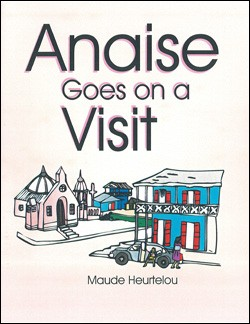 Anaise Goes on a Visit