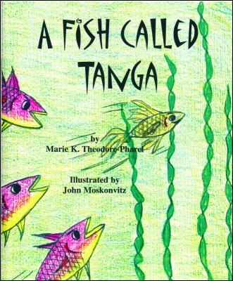 A Fish Called Tanga