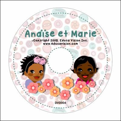 Anaïse et Marie (DVD)