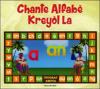 Chante Alfabè Kreyòl La